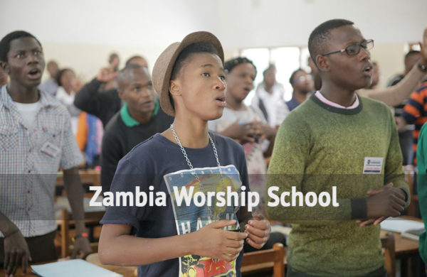 Zambia Worship School