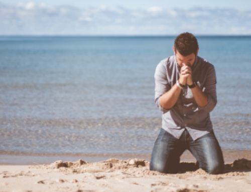 Trusting God in Our Crisis