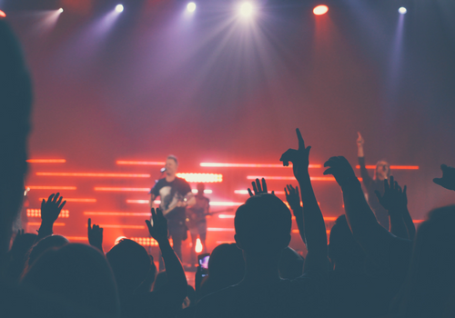 Is is OK to call us worship leaders?
