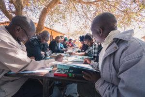 Intensive Worship School in Chongwe
