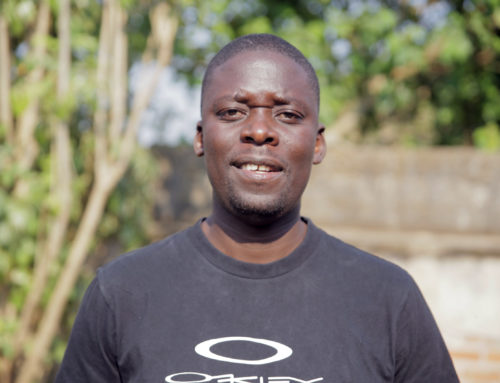 Impact Profile: Donald Kutala