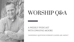 Why Do Worship Leaders Need to Invest Themselves Into Learning More?
