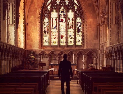 Activating YOUR church for God's Mission
