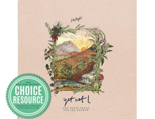Album Review: Yet Not I by CityAlight