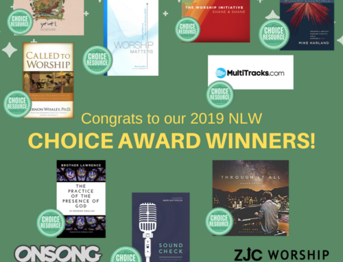 Announcing our 2019 Choice Resource Award Winners!
