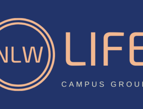NLW LIFE (Campus Groups)