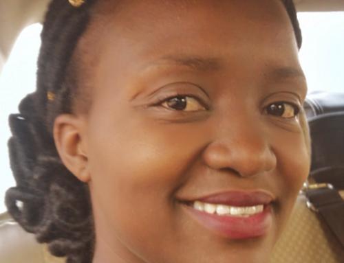 Impact Profile: Kabwe Mbasela