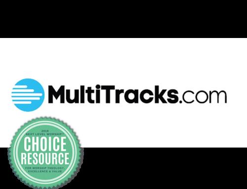 Tech Review: Multitracks