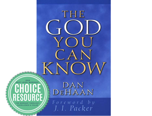 Book Review: The God You Can Know