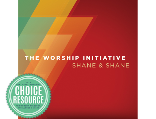 Review: The Worship Initiative