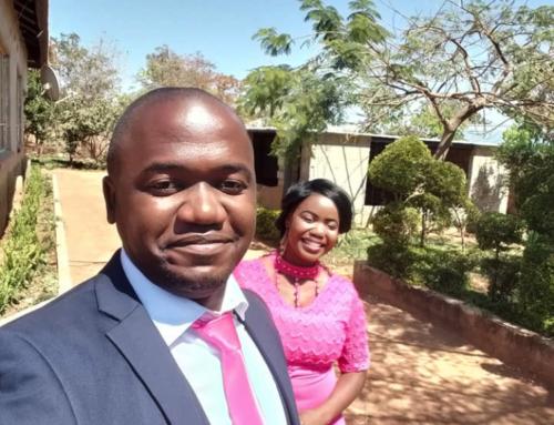 Impact Profile: Timothy Simwanza