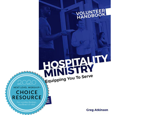 Book Review: Hospitality Ministry