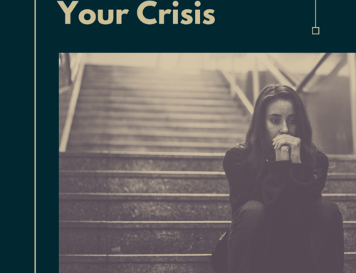 Comfort in Your Crisis (Free e-book)