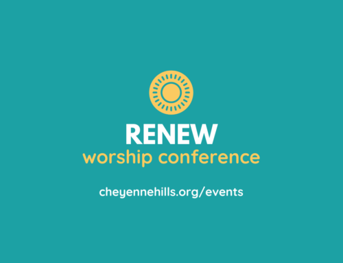 Episode 17: Interview with James Damey, Planning for Christmas Worship, ReNEW Conference in Wyoming