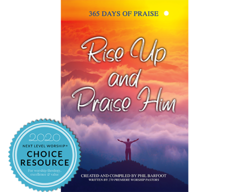 Book Review: Rise Up and Praise Him