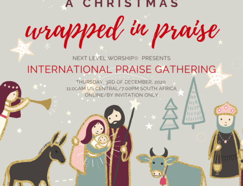 International Christmas Praise Gathering!