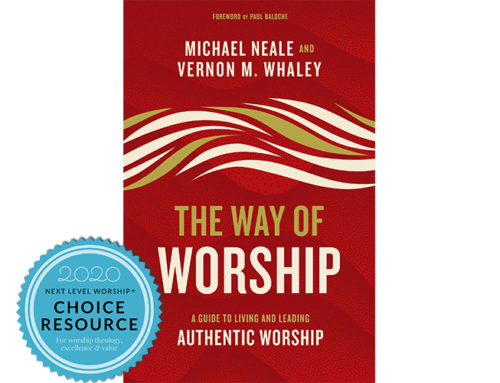 Book Review: The Way of Worship