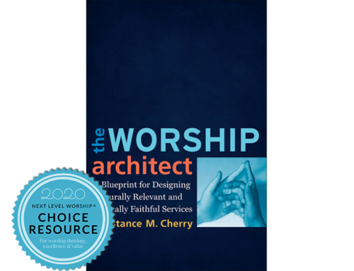 Book Review: The Worship Architect
