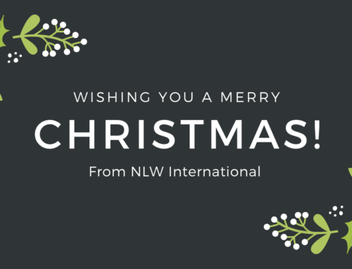 Merry Christmas from NLW International!