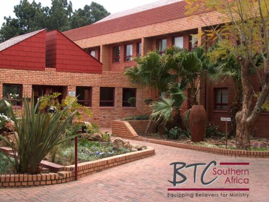 BTC building